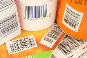 UPC Labels